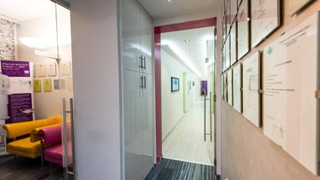 Studio Dentistico Torino - Milano